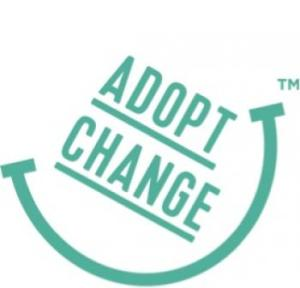 adopt change